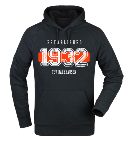 "Hoodie ""TSV Balzhausen Established"""