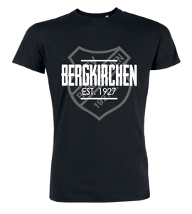 "T-Shirt ""TSV Bergkirchen Background"""
