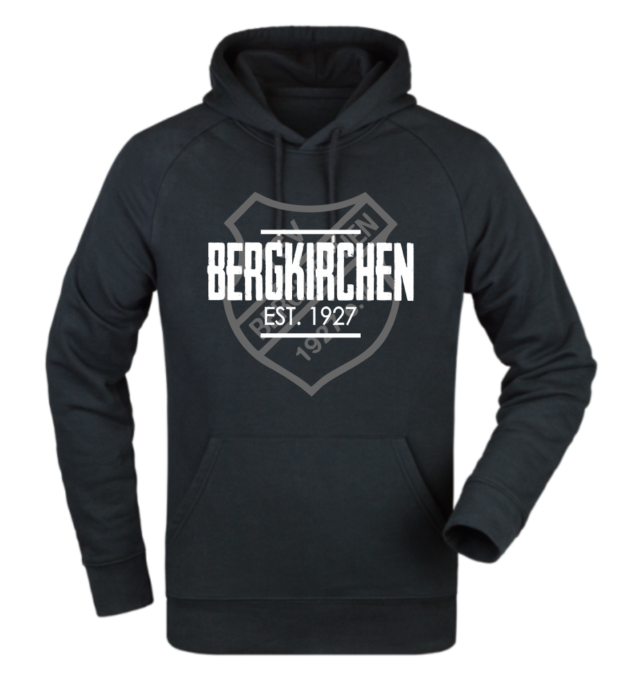 "Hoodie ""TSV Bergkirchen Background"""