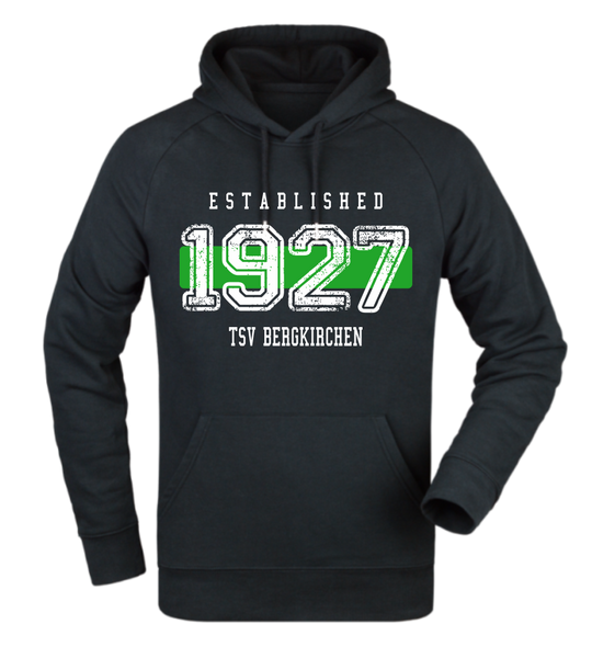 "Hoodie ""TSV Bergkirchen Established"""