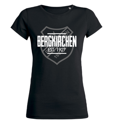 "Women's T-Shirt ""TSV Bergkirchen Background"""
