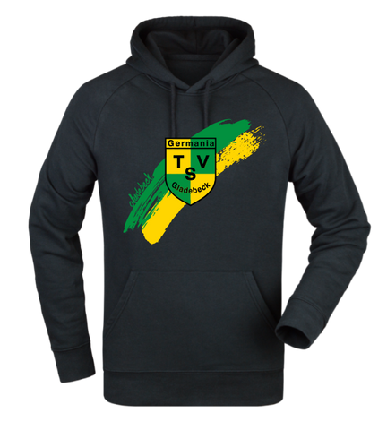 "Hoodie ""TSV Germania Gladebeck Brush"""