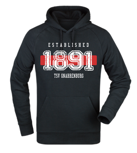 "Hoodie ""TSV Gnarrenburg Established"""