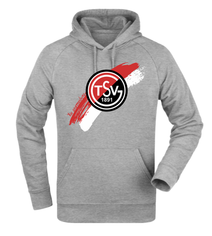 "Hoodie ""TSV Gnarrenburg Brush"""