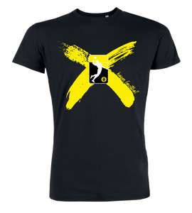 "T-Shirt ""TSV Hagen Faustball Cross"""