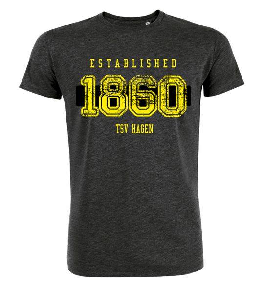 "T-Shirt ""TSV Hagen Established"""