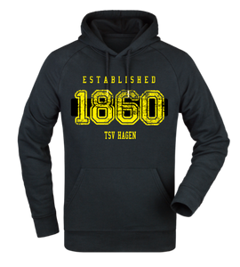 "Hoodie ""TSV Hagen Established"""