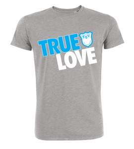 "T-Shirt ""TSV Heiligenrode True Love"""