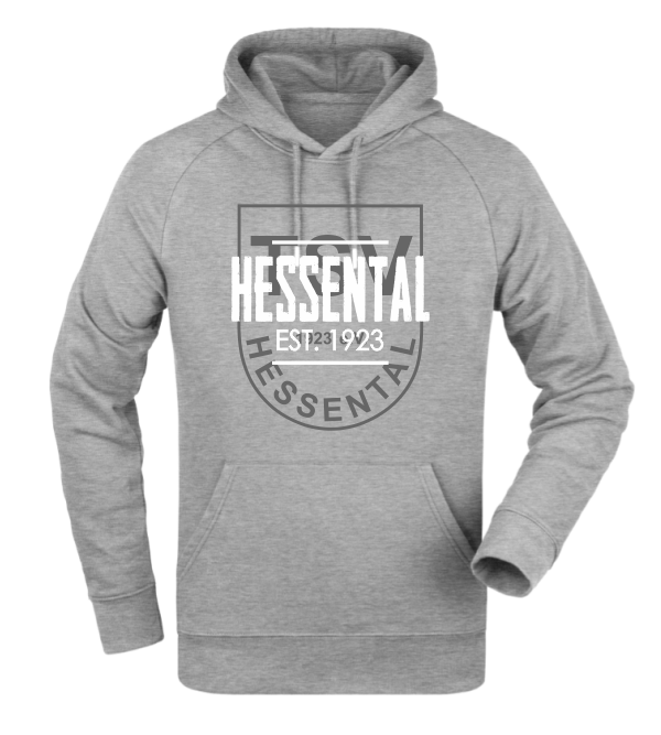 "Hoodie ""TSV Hessental Background"""