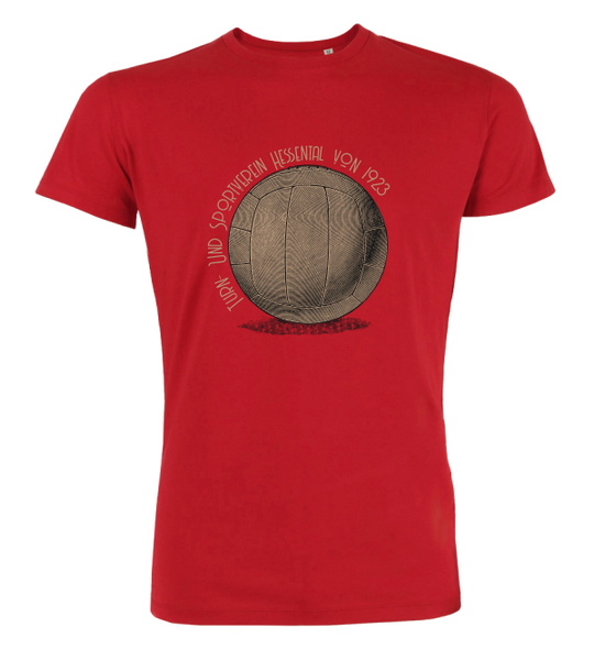 "T-Shirt ""TSV Hessental Retro"""