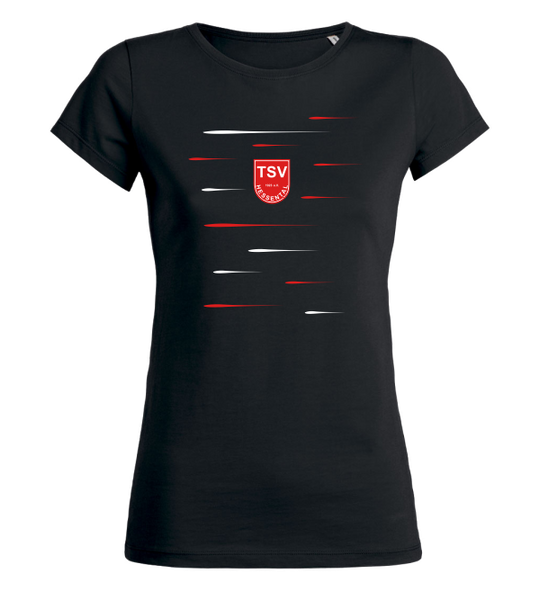 "Women's T-Shirt ""TSV Hessental Lines"""