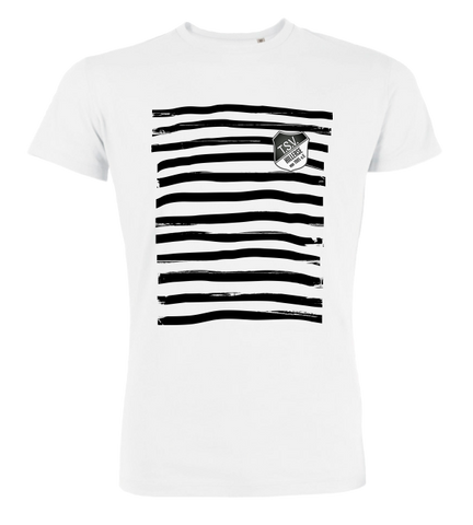 "T-Shirt ""TSV Hillerse Stripes"""