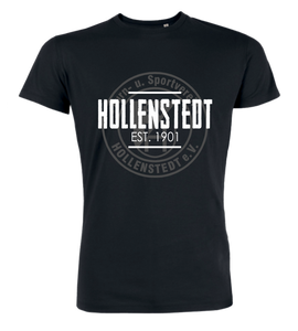 "T-Shirt ""TSV Hollenstedt Background"""