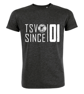 "T-Shirt ""TSV Hollenstedt Since"""