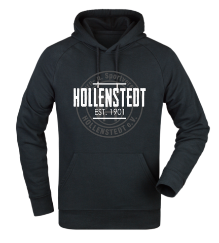 "Hoodie ""TSV Hollenstedt Background"""