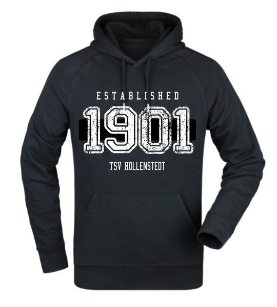 "Hoodie ""TSV Hollenstedt Established"""