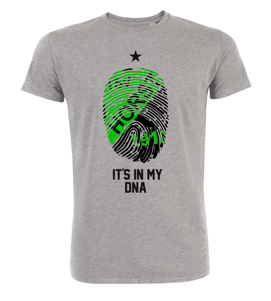 "T-Shirt ""TSV Horst DNA"""