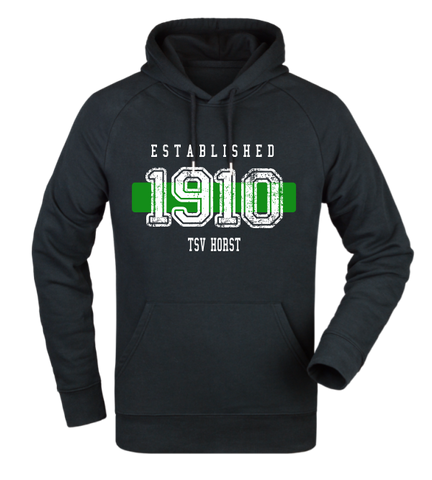 "Hoodie ""TSV Horst Established"""