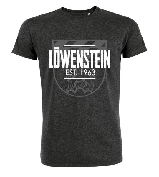 "T-Shirt ""TSV Löwenstein Background"""