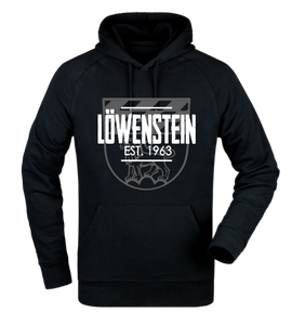 "Hoodie ""TSV Löwenstein Background"""