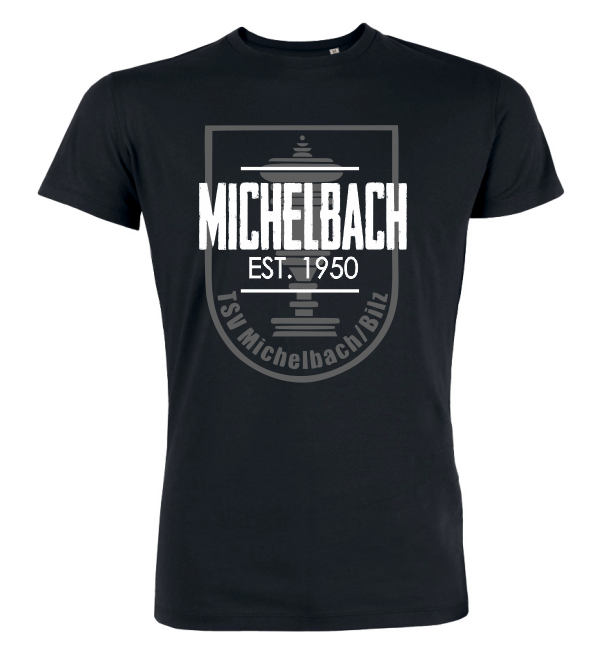 "T-Shirt ""TSV Michelbach Background"""
