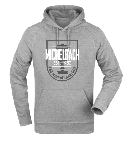 "Hoodie ""TSV Michelbach Background"""