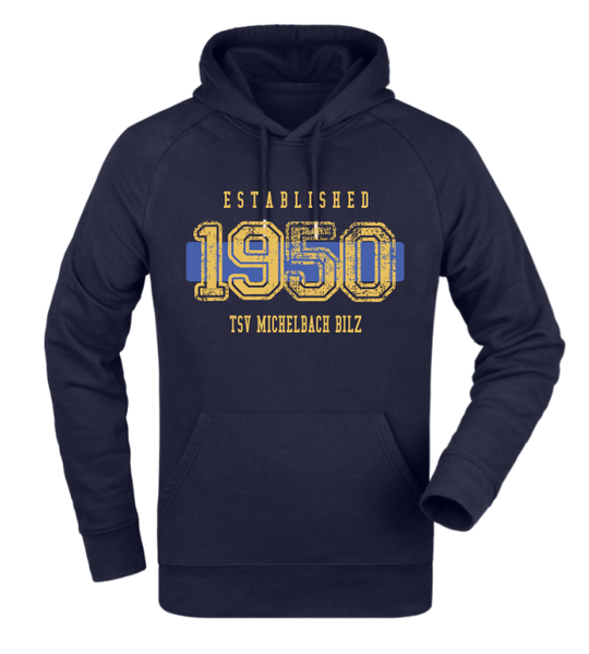 "Hoodie ""TSV Michelbach Established"""