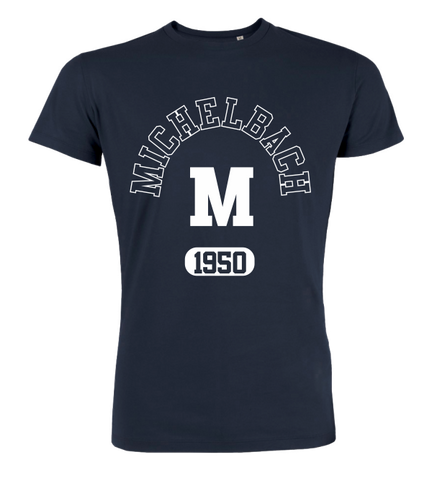 "T-Shirt ""TSV Michelbach Harvard"""