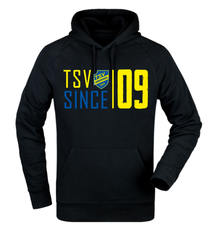 "Hoodie ""TSV Obernsees Since"""