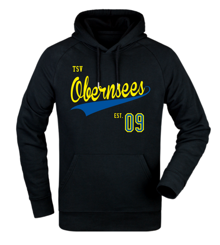 "Hoodie ""TSV Obernsees Town"""