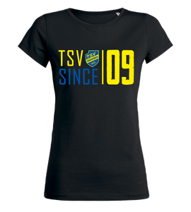 "Women's T-Shirt ""TSV Obernsees Since"""