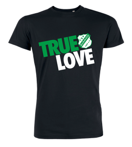 "T-Shirt ""TSV Schmölz True Love"""