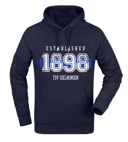 "Hoodie ""TSV Sielmingen Established"""