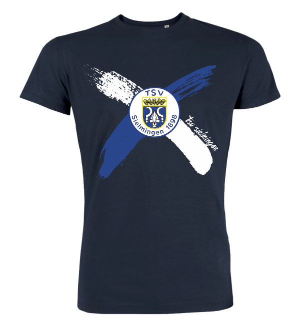 "T-Shirt ""TSV Sielmingen Cross"""