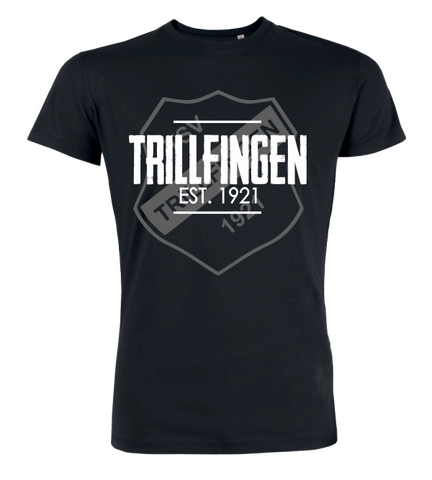 "T-Shirt ""TSV Trillfingen Background"""