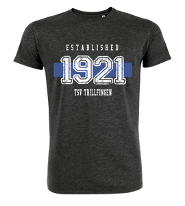"T-Shirt ""TSV Trillfingen Established"""