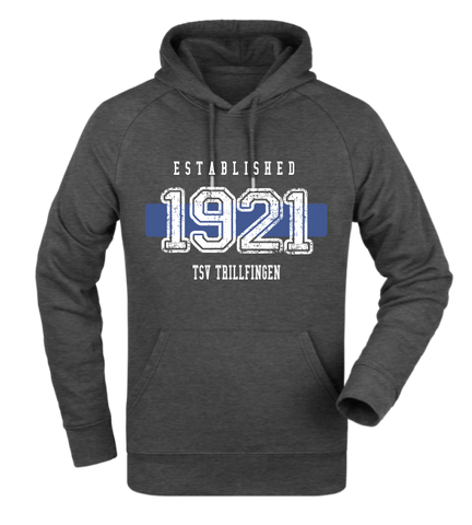 "Hoodie ""TSV Trillfingen Established"""