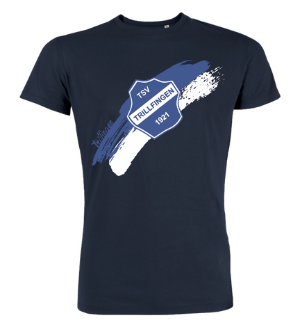 "T-Shirt ""TSV Trillfingen Brush"""