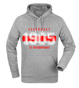 "Hoodie ""TSV Untergruppenbach Established"""