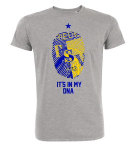 "T-Shirt ""TSV Wriedel DNA"""