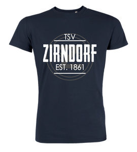 "T-Shirt ""TSV Zirndorf Background"""