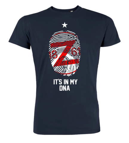 "T-Shirt ""TSV Zirndorf DNA"""