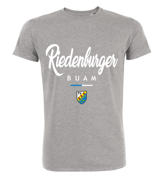 "T-Shirt ""TV Riedenburg Buam"""
