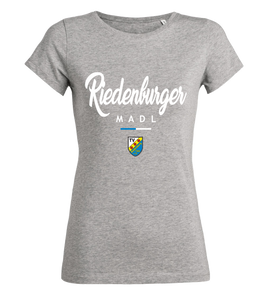 "Women's T-Shirt ""TV Riedenburg Madl"""