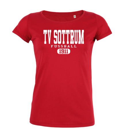 "Women's T-Shirt ""TV Sottrum Stanford"""