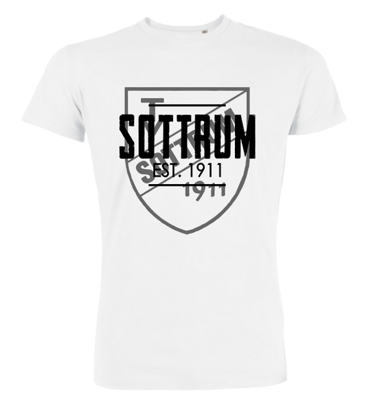 "T-Shirt ""TV Sottrum Background"""