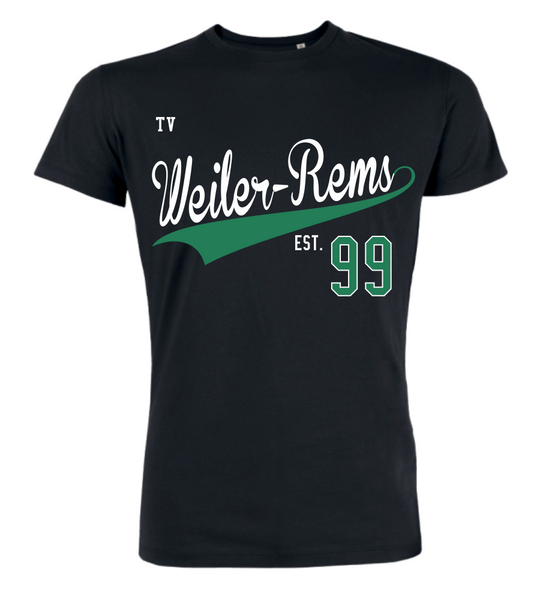 "T-Shirt ""TV Weiler/Rems Town"""