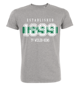 "T-Shirt ""TV Weiler/Rems Established"""