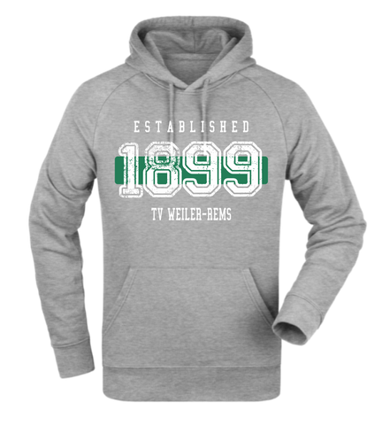 "Hoodie ""TV Weiler/Rems Established"""