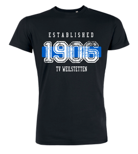 "T-Shirt ""TV Weilstetten Established"""
